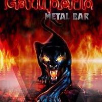 Gatuperio Metal Bar - Oficial