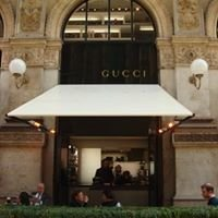 Gucci Caffè.