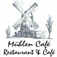 Mühlen Café Borgerding