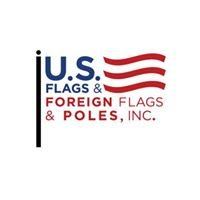 U.S. Flags & Foreign Flags & Poles, Inc