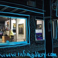 Infini gallery & art studio