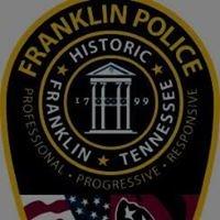 Franklin Police Dept.