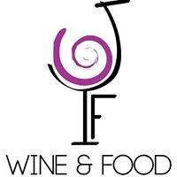JF Wine & Food Communication