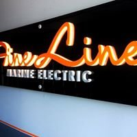 Fine Line Marine Electric
