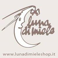 Luna di Miele Shop