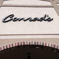 Conrad's Restaurant Walpole