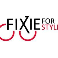 Fixie for style