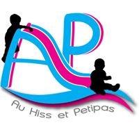 Au Hiss Et Petipas
