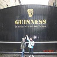 Gilligans Irish Pub