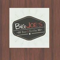 Big Joe's Bar and Grille Newnan