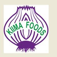 Kiima Foods Kasese
