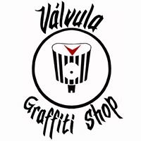 Válvula Graffiti shop