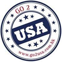 Go2USA 美國日本代運代購