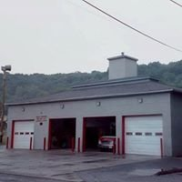 Miami Township Fire Department, Station #69.
