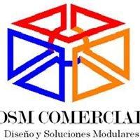 Diseño y Soluciones Modulares - DSM Comercial