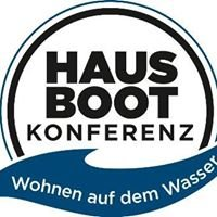 Hausboot-Konferenz