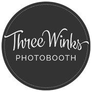 Three Winks Photobooth