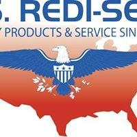 U.S. Redi-Seal