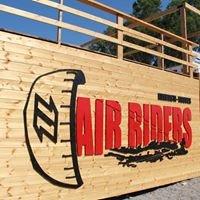 AirRiders kitesurf-procenter