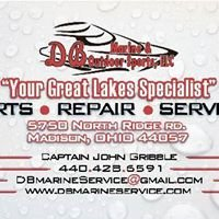 DB Marine & Outdoor Sports, LLC