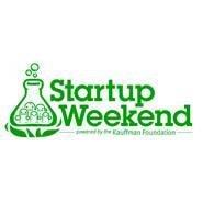 StartUp Weekend DF