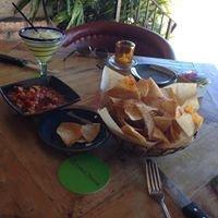 Rocco's Tacos Las Olas Bvld.