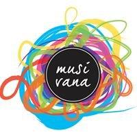 Musivana - Zentrum für Musik und Bewegung