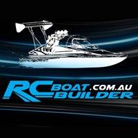 RC Boat Builder