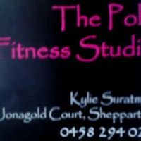 The Pole Fitness Studio