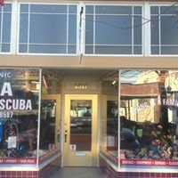 AAA Premier Scuba