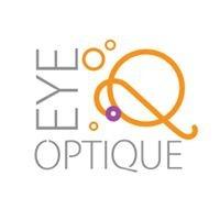 Eye Q Optique at UIC Illinois Eye & Ear Infirmary
