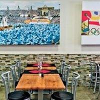 Restaurante Olimpiada 92