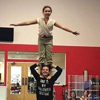 Elevation Aerial & Circus Arts