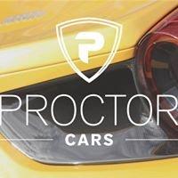 Proctor Cars