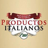 Productos Italianos Fraschetti