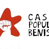 Casal Popular de Benissa