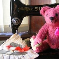 Bears & Crafts by Lynn Barlow