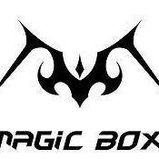 TOT Magicbox Airsoft Taiwan