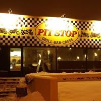 Pitstop Grill Bar Caffe