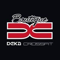 Boutique Deka Crossfit - vêtements, accessoires, suppléments
