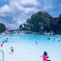The Swim Club at GVCC