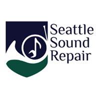 Seattle Sound Repair