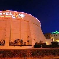 Cyclone Disco Lounge Djerba