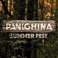 Panighina - Summer Fest