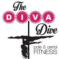 The Diva Dive - Pole & Aerial Fitness Studio