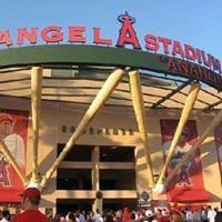 The Diamond Club At Angel Stadium