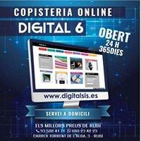 Copistería Digital6