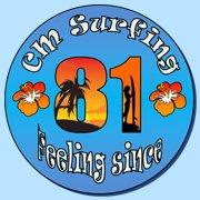 CM Surfing