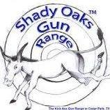 Shady Oaks Gun Range - Cedar Park, Texas