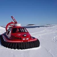 PRO Hovercraft Finland